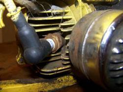 Mac saw engines